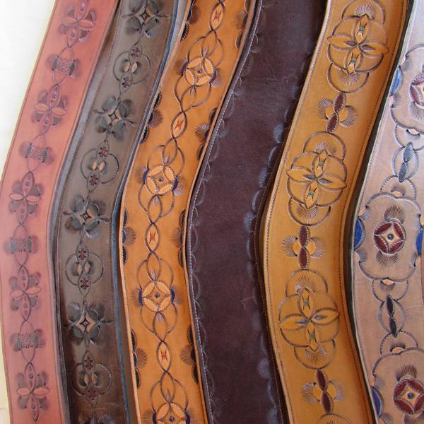 premium guitar straps