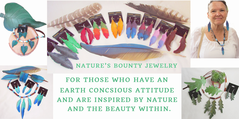Natures Bounty Jewelry collection