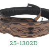 """Handcrafted Guitar Straps-2 1/2 """""""