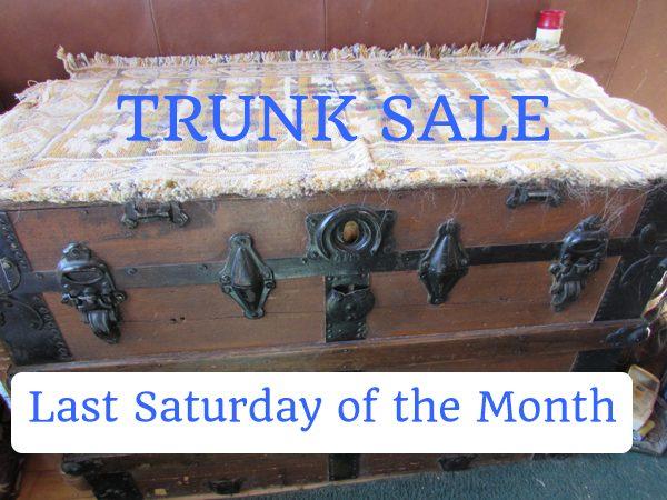 trunk-sale
