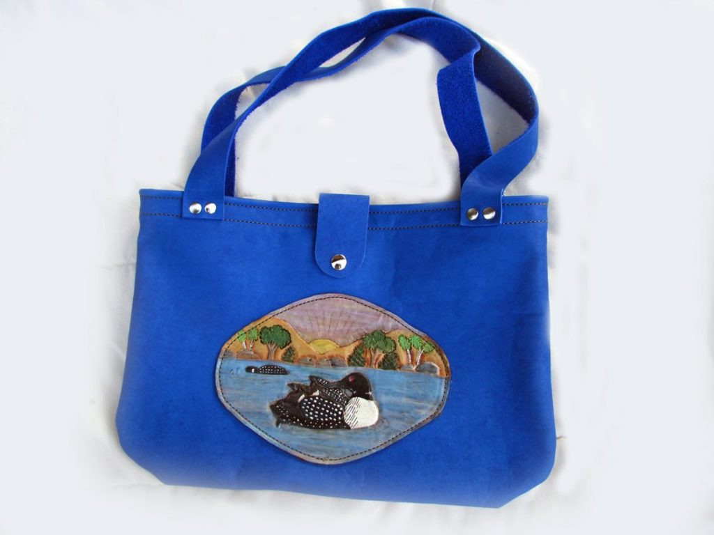 blue-leather-tote