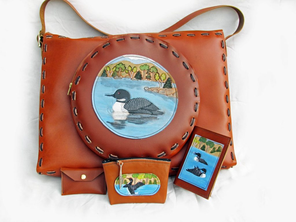russet-leather-totes-set