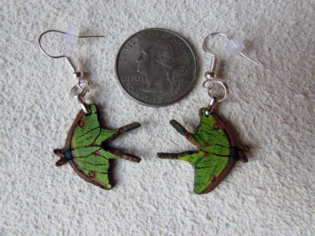 leather-earrings