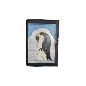leather-journal-cover-penguin