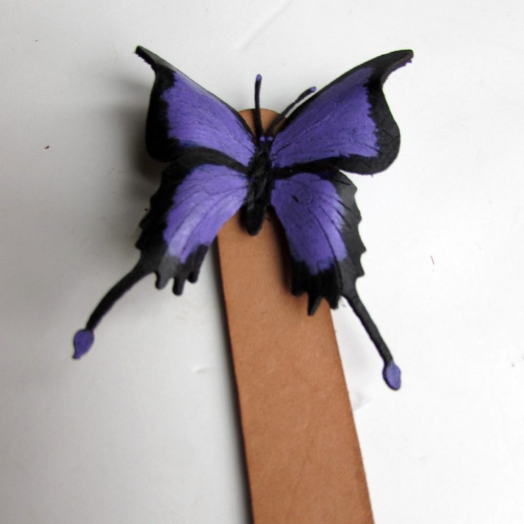 butterfly-bookmark