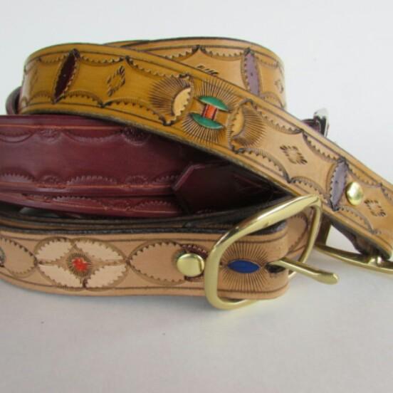 Belts 1.25